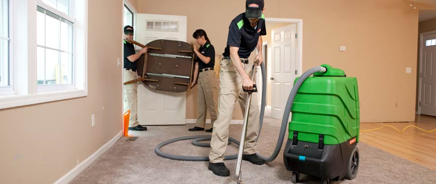Caryville, TN residential restoration cleaning